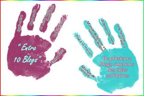Entre 10 Blogs