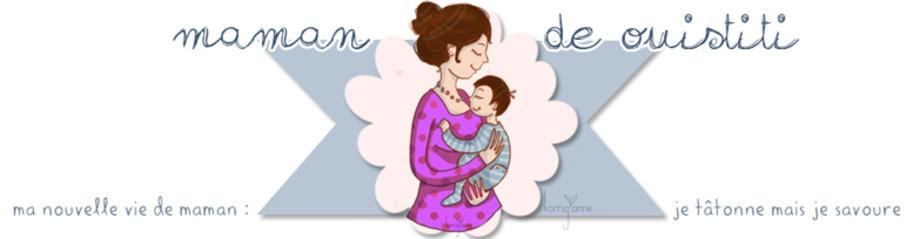 Maman de Ouistiti