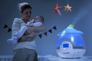 humidificateur Babymoov