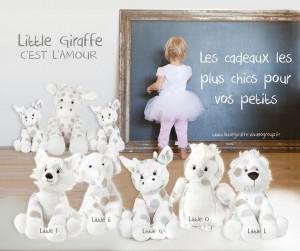 Source : Little Giraffe France
