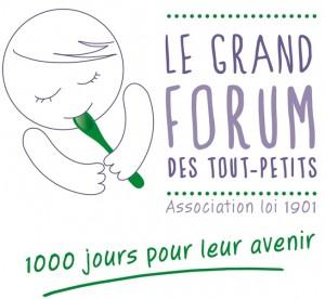 Grand forum des Tout Petits