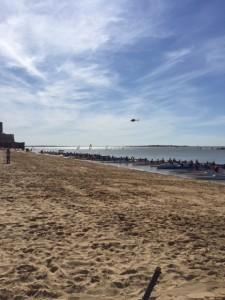 Des pirogues polynésiennes en Charente-Maritime : renversant !