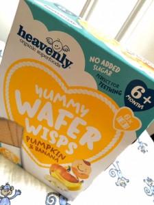 Heavenlytasty Yummy Wafer Wips