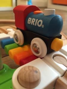 Premier Circuit Découverte Brio