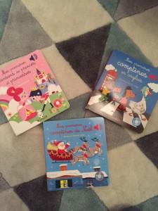 Princes et Princesses, En anglais, de Noël