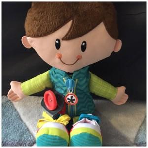 Lucas Hasbro