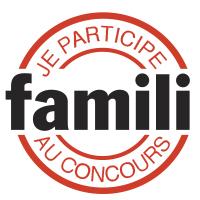 Macaron Famili