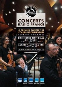Orchestre National (Concerts en famille)