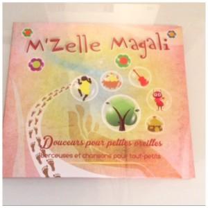 Wishlist M'Zelle Magali