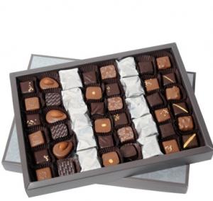 Paris chocolat marrons glacés idées cadeaux