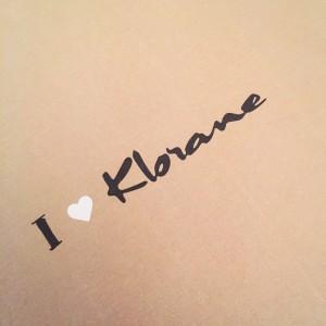 #Klorane50