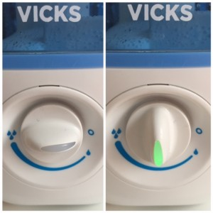 humidificateur SweetDreams Vicks
