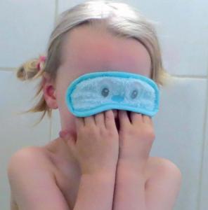 masque de bain Tinéo