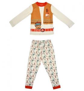petit béguin pyjama garçon