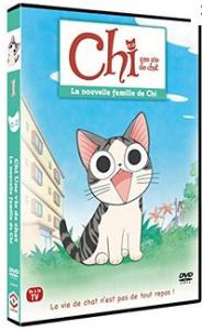 chi dvd volume 1