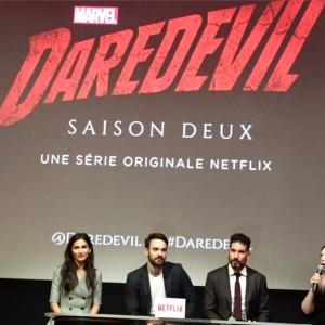 Semaine IG Daredevil