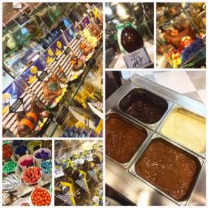 L'atelier du Chocolat Pâques