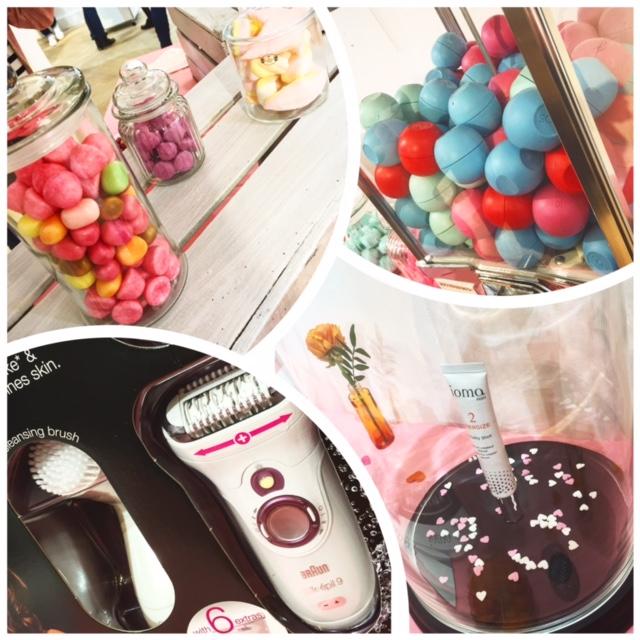 Poulette Candy Party - Poulette Party - Semaine IG