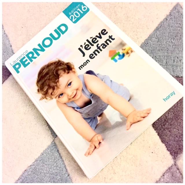 J'élève mon Enfant - Pernoud - Editions Horay