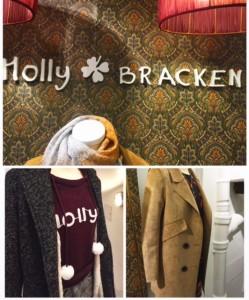 Semaine IG - Molly Bracken