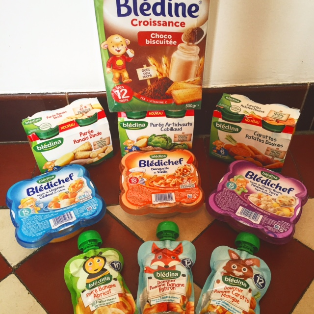 Semaine IG - Blédifamily