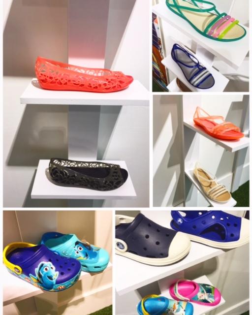 Semaine IG - Crocs #FindYourFun