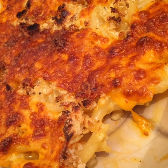 Recettes & Cabas - Mac & Cheese