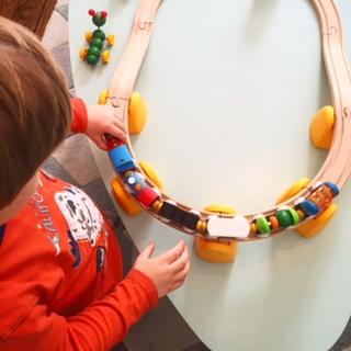 Brio - Mon premier train électique