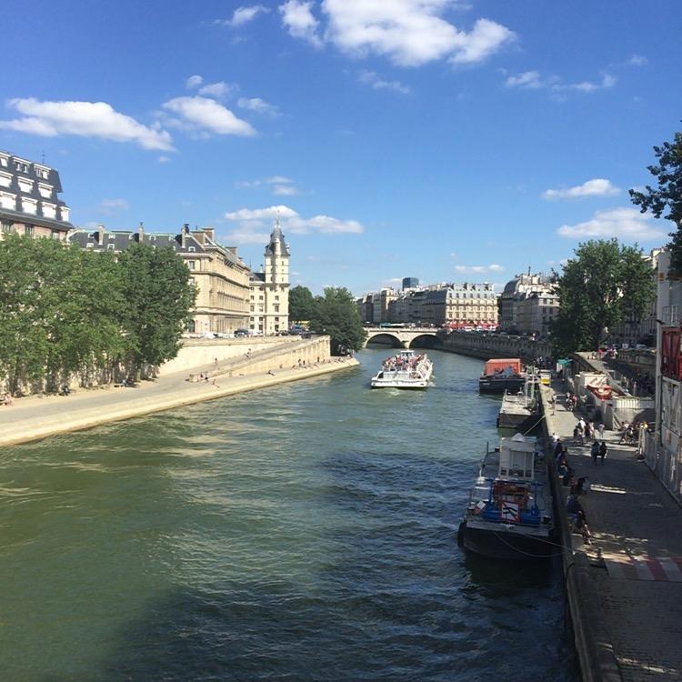 Semaine IG - Paris