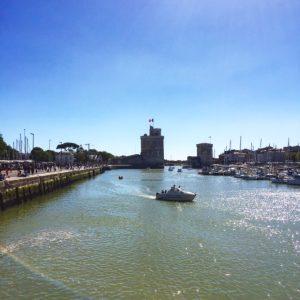 vacances Fouras août 2016 - La Rochelle