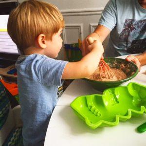 semaine IG - Haba Family Food Stars