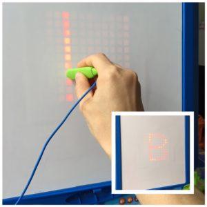 Vtech - Chevalet interactif - école