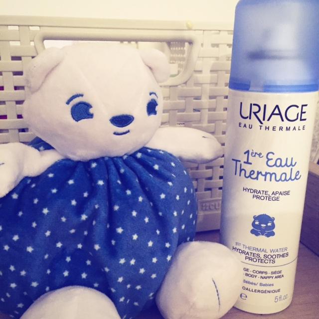 bébé en été - protéger de la chaleur - uriage
