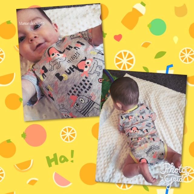 IMG_3036bébé en été - protéger de la chaleur - petit béguin