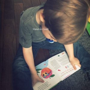 diversification - béaba - Nathan - mes ptites recettes