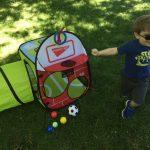 Cube multisports Moov'ngo - la grande récré - vacances