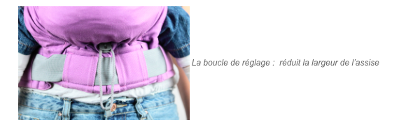 ling ling d'amour - P4 - ceinture ventrale