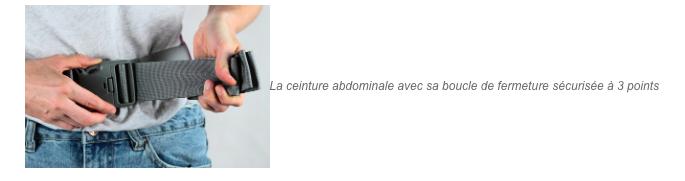 ling ling d'amour - P4 - ceinture