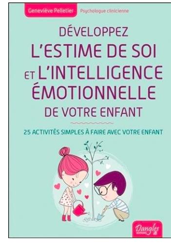 estime de soi - intelligence émotionnelle - émotivité - sensibilité - hypersensibilité