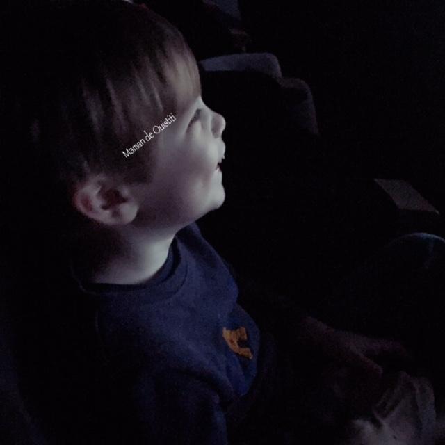 Ferdinand - séance de cinéma