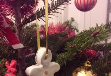 noël - sapin - décoration