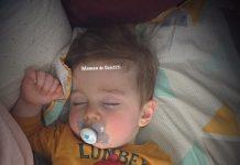 primark - sommeil
