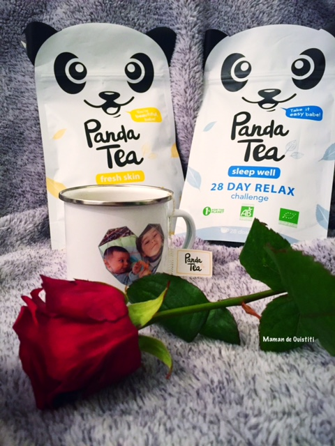 février - Panda Tea