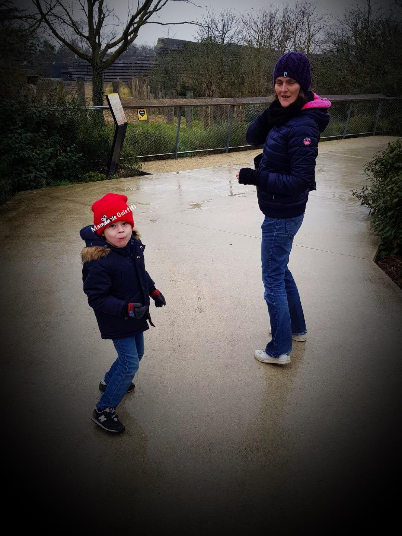 février - vacances - zoo de vincennes