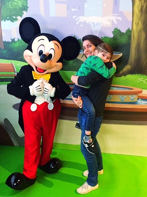 février - vacances - Mickey - Pathé Live Kids #mickey90