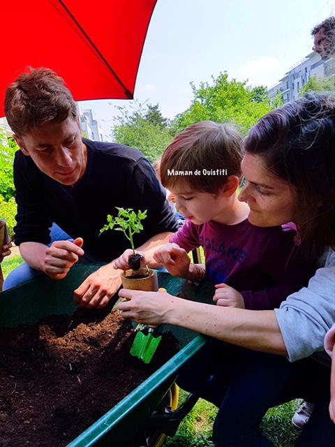 mai - kitkipouss - les petits radis