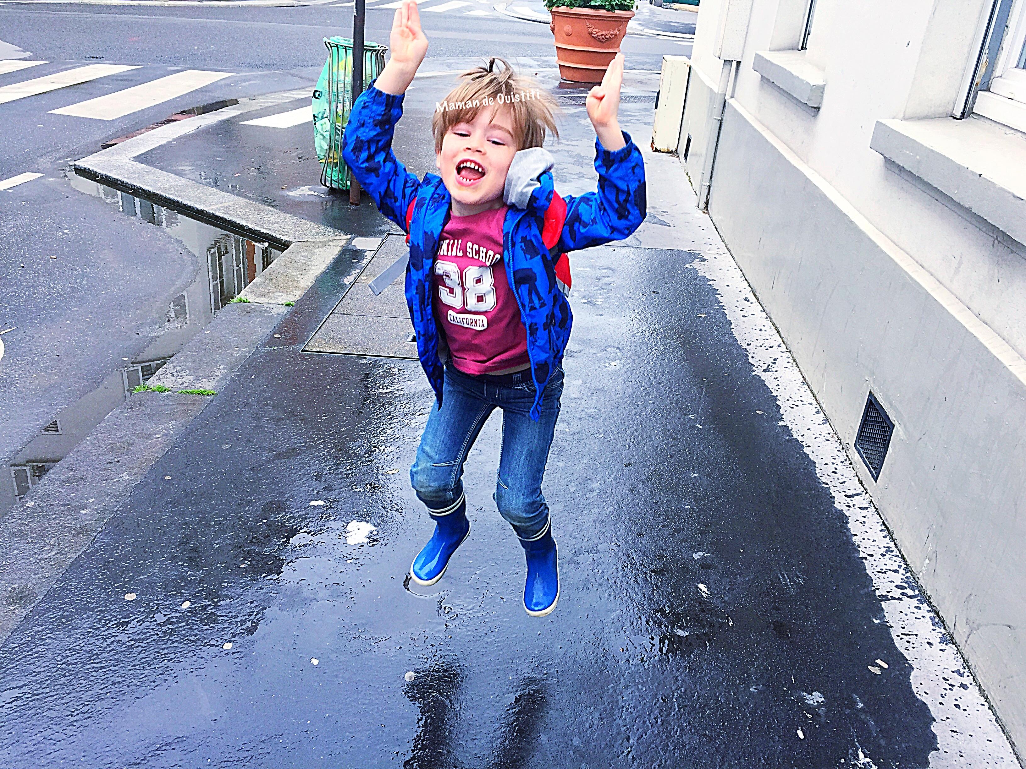 juin - happy pluie - aigle