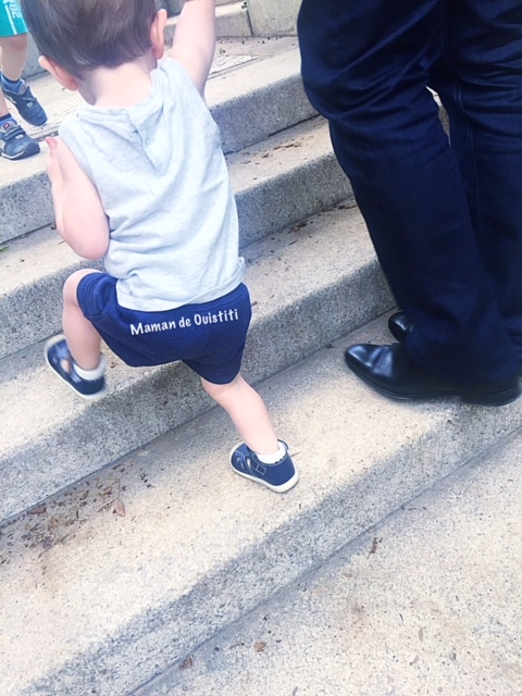 footway - baskets - chaussures premiers pas - kavat