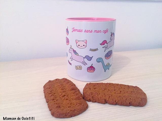 CMONETIQUETTE - mug personnalisée