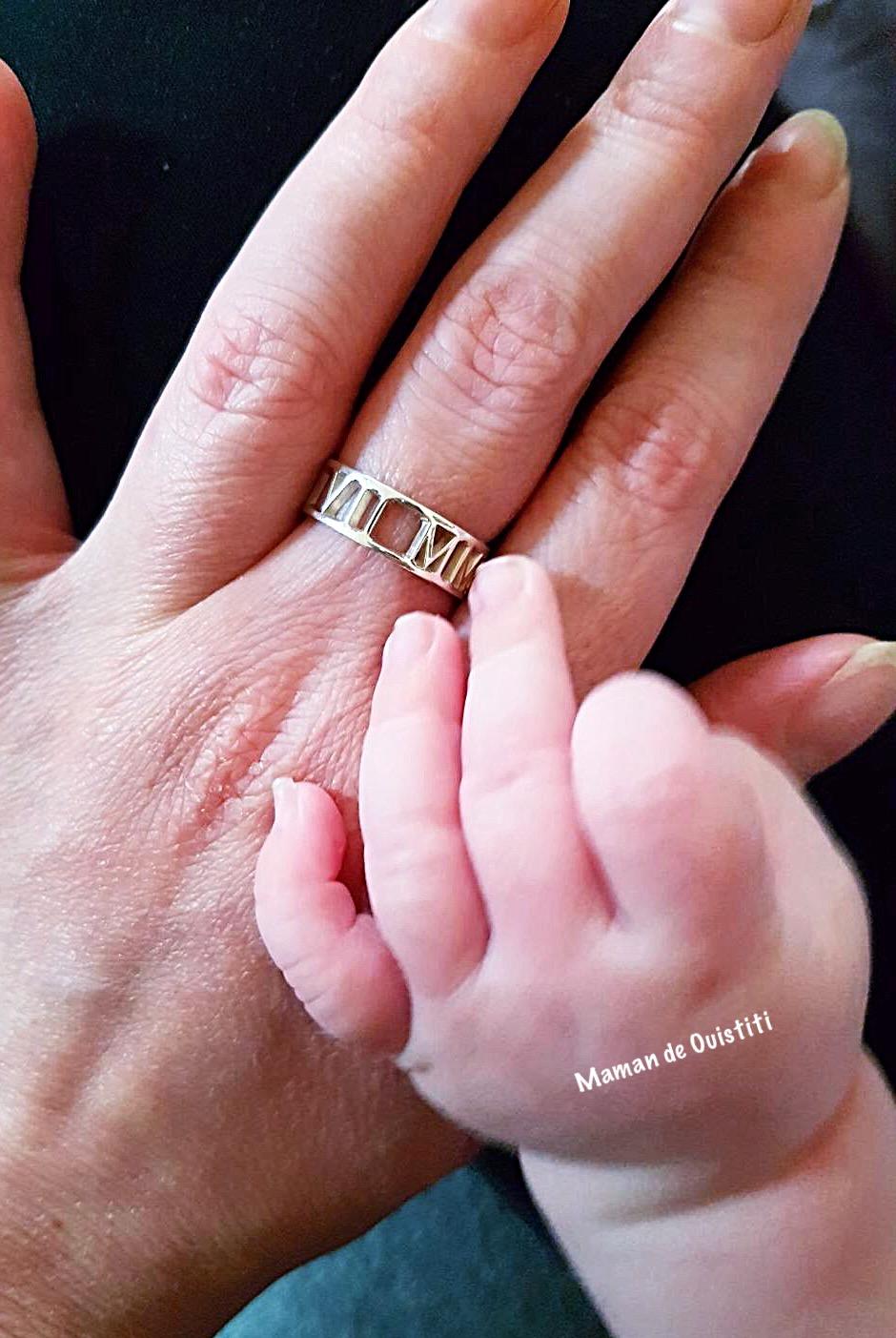 tatie - nièce - bijoux personnalisés - onecklace